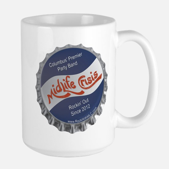 MidLife Crisis Mugs