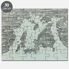 Cute Narragansett ri Puzzle