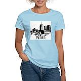 Fresyes Women's Light T-Shirt