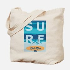 Cute Best san diego souvenirs Tote Bag