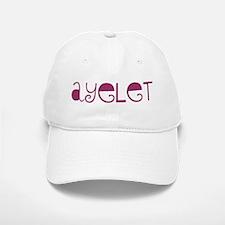 Ayelet Baseball Baseball Cap