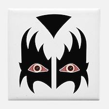 Demon-Eyezd Tile Coaster