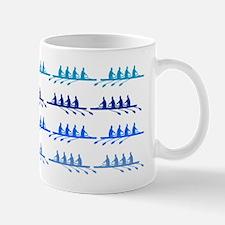 Rowing Blue Mugs