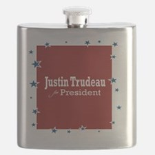Cute Prime minister Flask