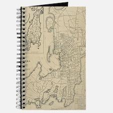 Cute Newport rhode island Journal