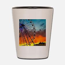 Del Mar Fair Shot Glass