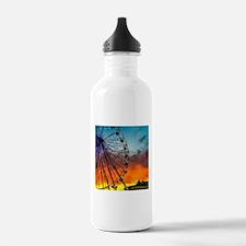 Del Mar Fair Water Bottle