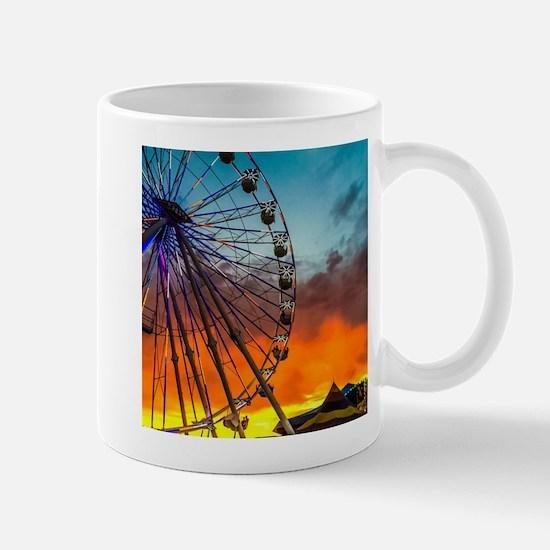Del Mar Fair Mugs