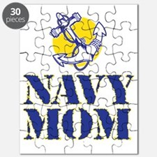 Funny Usnavy Puzzle