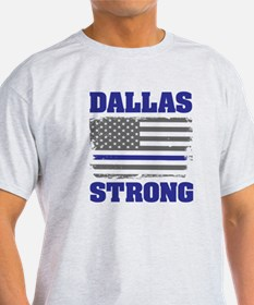 Dallas Strong T-Shirt