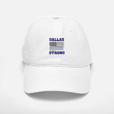 Dallas Strong Baseball Baseball Cap