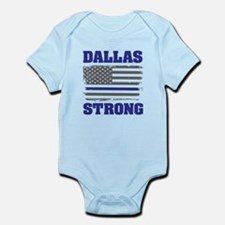 Dallas Strong Body Suit