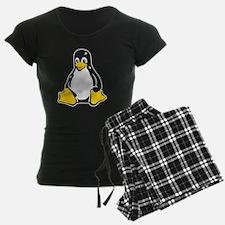 linux tux Pajamas