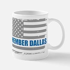 Remember Dallas Mugs