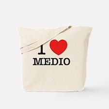 Cute Medio Tote Bag