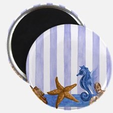 Cute Nautical Magnet