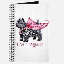 Carin Cancer Warrior Journal