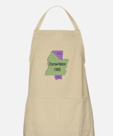 Choctaw Nation Apron