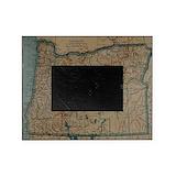 Oregon Picture Frames