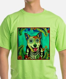 Reyna, the Heeler T-Shirt