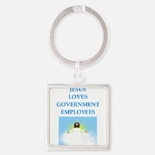 government Keychains