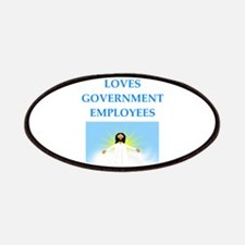government Patch