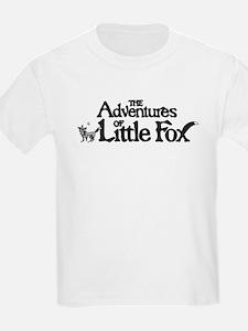 Adventurefox T-Shirt