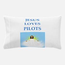 pilot Pillow Case