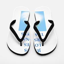 personal trainer Flip Flops
