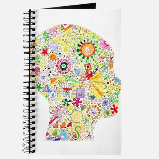 Right Brain in Motion Journal