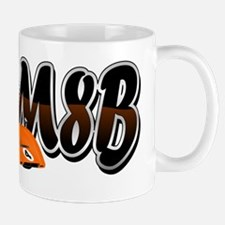 M8b Can Am Racer Mug Mugs