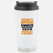 Funny Schuyler Travel Mug