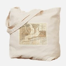 Cool Pensacola florida Tote Bag