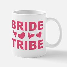 BRIDE TRIBE Mugs