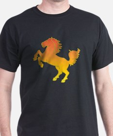 Unique Vaquero T-Shirt