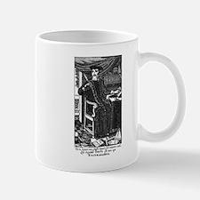 Nostradamus Mugs