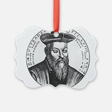 Nostradamus Ornament