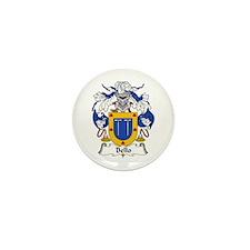 Bello Mini Button (100 pack)