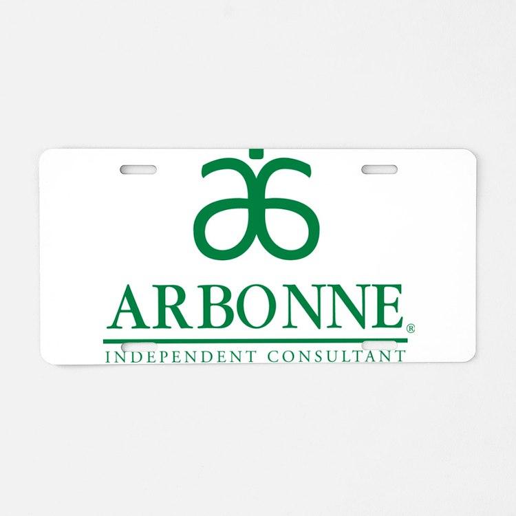 Arbonne Car Accessories Auto Stickers License Plates