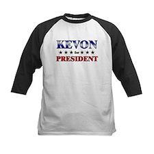 KEVON for president Tee
