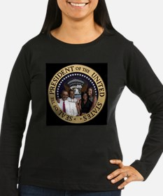 First Family Long Sleeve T-Shirt
