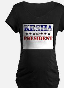 KESHA for president T-Shirt