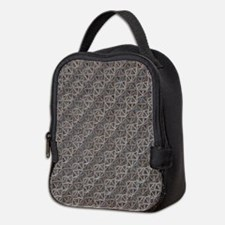 Iron Wire Neoprene Lunch Bag