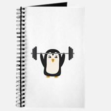 Penguin Weightlifting Journal