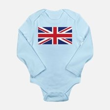 British Body Suit