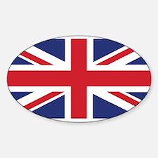 British Decal