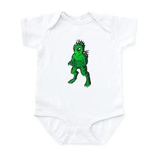 Chupacabra Shadow Infant Bodysuit