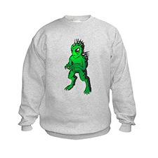 Chupacabra Shadow Sweatshirt