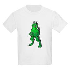 Chupacabra Shadow T-Shirt
