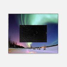 Cute Aurora Picture Frame